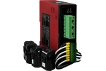 PM-2134-100 single-phase, 4-input Compact Smart 60A Energy Meter