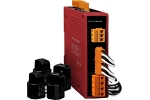 PM-3114-100-CPS Smart Power Meter Single phase, 4 loops (60A) - CANopen