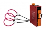 PM-3133-RCT1000P-MTCP 3-phase Compact Smart Energy Meter (1kA, MTCP)