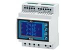 PM-Ri3 DIN-Rail Mounting Power Meter (single or three phase)