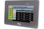 "PMD-2201 7"" TFT LCD Power Meter Logger (with Touch Panel)"