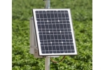 PV-30W  Solar PV Panel 30W with Mounting