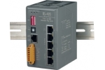 RS-405 5 port Redundant Ethernet Ring Switch