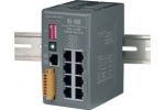 RS-408 8 port Redundant Ethernet Ring Switch