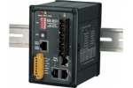 RSM-405FCS 3x Ethernet Ring + 2x Fibre Switch (SC) -rugged- 15km