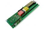 SC-1608-2AO-ENET 16-Bit, 250 kS/s, Ethernet DAQ Board