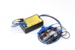 SL-3V Three Phase Voltage Logger