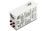 SSR-4-IDC-05 Solid-State Relay Module, Quad, VDC Input, 3.3 to 32 VDC