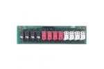 SSR-RACK48 Solid-State Relay Backplane with 50-Pin Connectors, 48-Channel