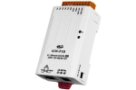 tGW-715i  Isolated Modbus TCP to Modbus RTU/ASCII gateway (1xRS422/RS485)