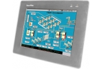 "TPM-4100  10.4"" Touch Panel Monitor (aluminium case)"