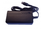 TR-40U External power supply, 100 to 240 VAC, 50W, 15 VDC