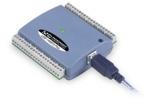 USB-1408FS-Plus 14-Bit, 48 kS/s, Multifunction DAQ Device