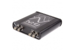 USB-1602HS-2AO 16-Bit, 2 MS/s, High-Speed DAQ Device with 2 SE Simultaneous Analog Inputs, 2 Analog Outputs