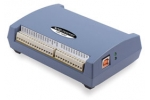 USB-1608G  16-Bit, 250 kS/s, Multifunction USB Data Acquisition Device