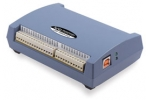 USB-1608GX-2AO  16-Bit, 500 kS/s, Multifunction USB Data Acquisition Device