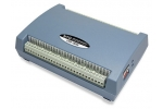 USB-1808X  18-bit 200ks/s Simultaneous, Multifunction DAQ Device