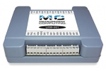 USB-201 Data Acquisition USB DAQ Device 12-Bit, 100 kS/s
