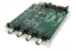 USB-2020  12-Bit, 20 MS/s, Simultaneous Sampling, Ultra High-Speed USB Board