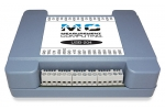 USB-205 12-Bit, 500 kS/s, 2 Analog Outputs Data Acquisition USB DAQ Device