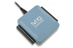 USB-231 16-Bit, Up to 50 kS/s, Multifunction DAQ Device with 2 Analog Outputs