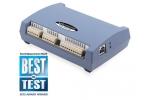 USB-2408-2AO 24-Bit, 1 kS/s, Temp/Voltage USB Data Acquisition Device w/ AO