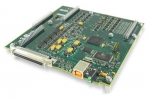 USB-2627 16-Bit, 1 MS/s, High-Speed DAQ Board with 16 SE Analog Inputs, 4 Analog Outputs