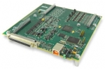 USB-2633 16-Bit, 1 MS/s, High-Speed DAQ Board with 64 SE Analog Inputs