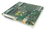 USB-2637 16-Bit, 1 MS/s, High-Speed DAQ Board with 64 SE Analog Inputs, 4 Analog Outputs