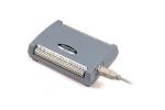 USB-3102 4-Channel, 16-Bit Analog Voltage/Current Output Device