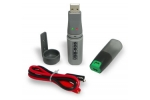 USB-505  Battery-Powered Remote Counter, Event, and State Data Logger