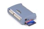 USB-5203  8-Channel Temperature Data Logger (CompactFlash)