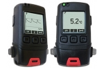 USB-601  Battery-Powered Temperature Data Logger with Graphic LCD Screen