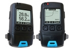 USB-602  Battery-Powered Temperature and Relative Humidity Data Logger with Graphic LCD Screen