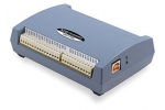 USB-CTR04 High-Speed Counter/Timer Device with 4 Counter I/O