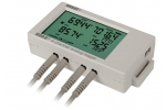 HOBO® UX120-006M Analog Input Data Logger 4 channel
