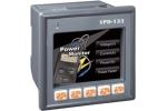 "VPD-133-H  3.5"" TouchPAD HMI Display, IP65 Panel, Rubber keypad, PoE"