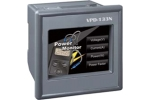 "VPD-133N-H  3.5"" TouchPAD HMI Display, IP65 Panel, PoE"