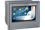 "VPD-143N  4.3"" TouchPAD HMI Display, Rubber keypad, PoE"