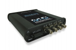 WebDAQ 504  Internet Enabled Vibration-Acoustic logger (4ch)