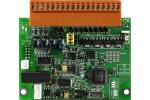 XV310 Analog (4AI/4AO) +Digital I/O (4DI/4RO) Daughter Board