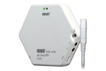 ZW-007 Wireless 4-channel Logger (Ext.Temp/RH, 2xAnalog)
