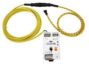 iSN-101/S with 3m Leader & 1m Liquid detect cable